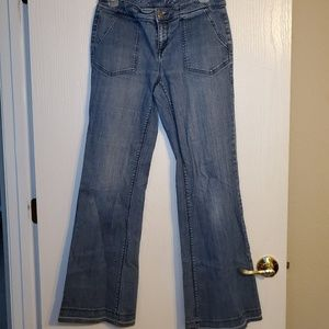 The Limited | 312 Jeans Size 8 Boot cut